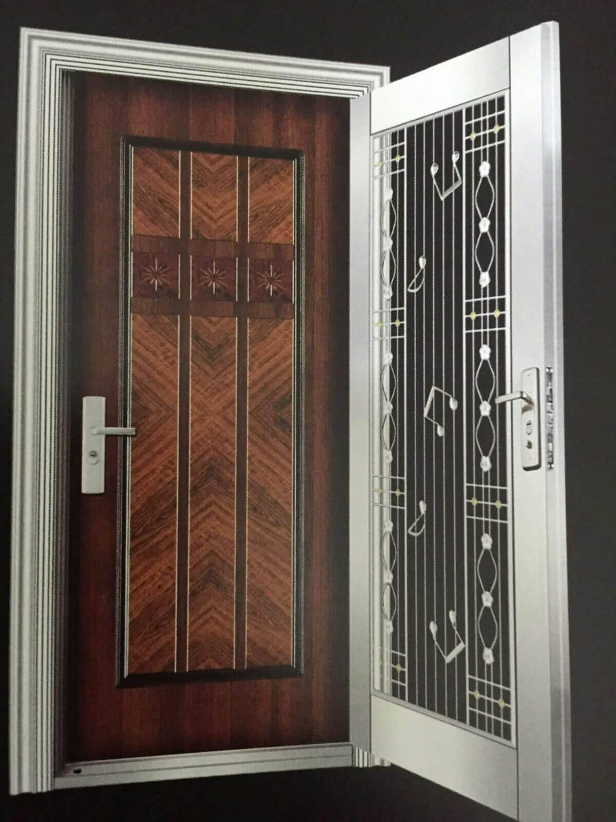 Designer Doors for Offices and Homes