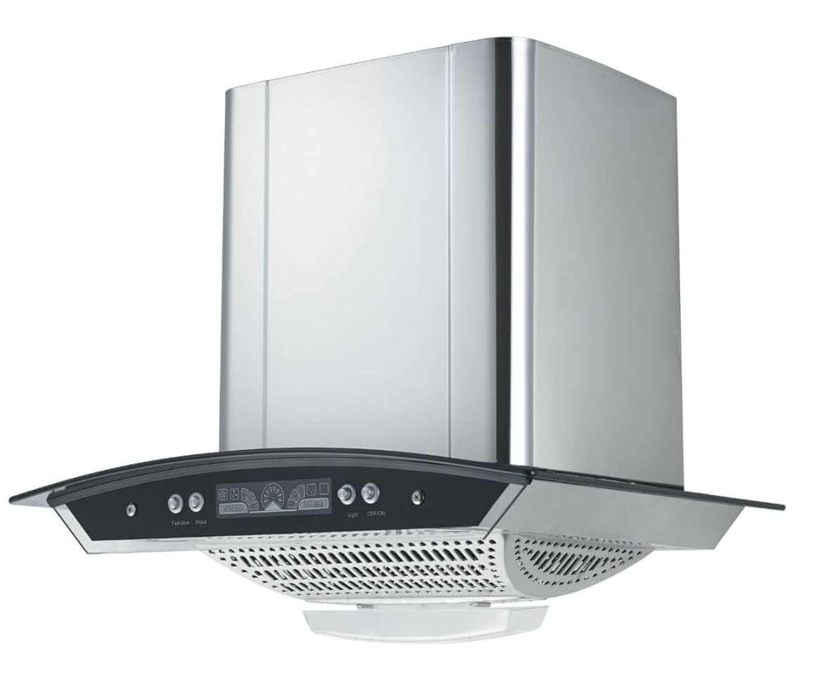 Home Appliances | Kitchen chimney