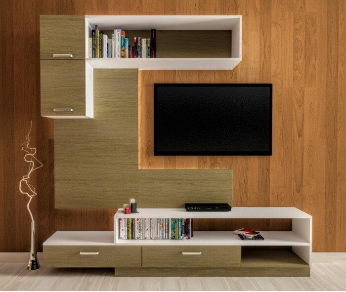 TV Units/LCD Panels