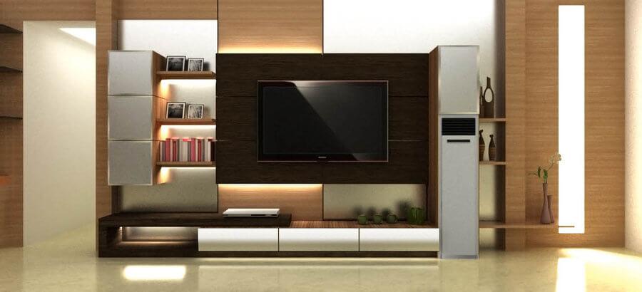 Tv Units Lcd Panels