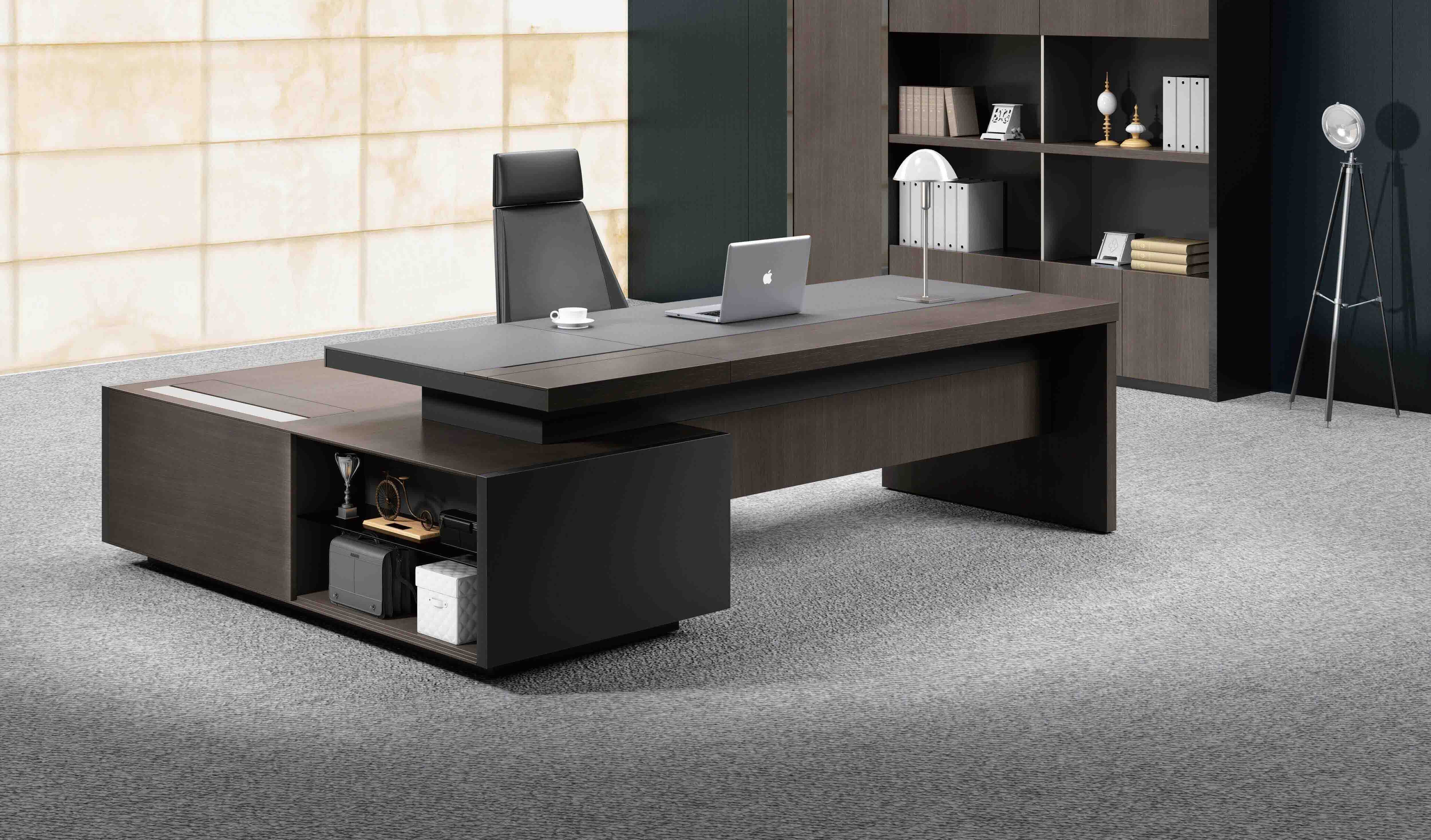 EXECUTIVE DESKING SOLUTIONS