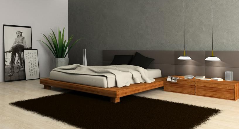 THE MOST EXOTIC BED DESIGNS BEST SUITED TO YOUR AESTHETICS